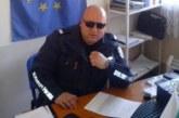 Ето го убития полицай от любовния триъгълник