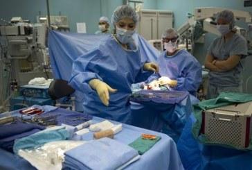 Кръстосана трансплантация! Две семейства от Турция и България си размениха бъбреците