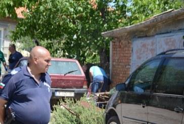 Убиецът от Козлец ревнувал жена си от всички мъже в селото