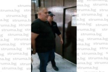 Решено! Осъдиха на 12 г. затвор и 375 000 лв. глоба благоевградския сутеньор Мартин Филипов-Марто Дебелия