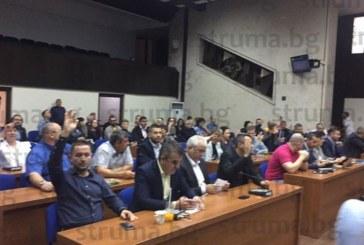 Ето какво решиха общинските съветници на Благоевград за бъдещето на разкопките край Покровник