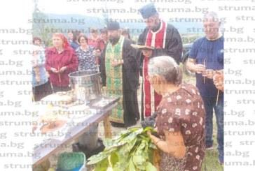 Над 250 потомци чуха първия камбанен звън в обезлюдена Полена