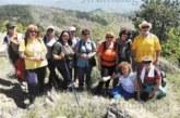 17 в тежка акция, почистиха и маркираха пътеката до връх Щърби камик