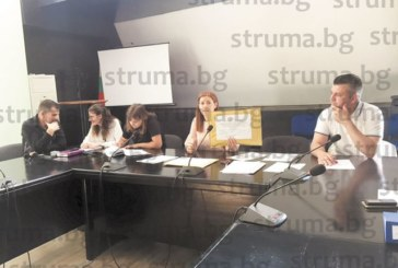 Само две фирми кандидати да ремонтират дупките по улиците и тротоарите в община Благоевград срещу 1,8 млн. лв.