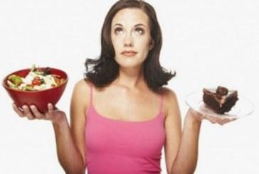 """Наблягайте на храни с """"голям обем"""", за да топите килограми"""