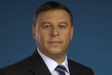 Поздрав от кмета на община Благоевград д-р Атанас Камбитов по повод Деня на Европа