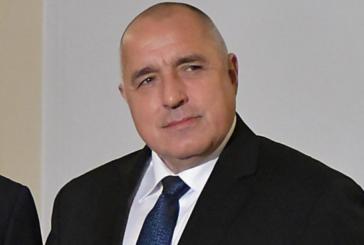 Б. Борисов: Корупцията е бич, трябва да се смазва на всички нива