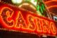 Як екшън! Македонец изпотроши казино с мотика
