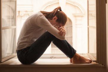 8 признака, че страдате от депресия, без дори да подозирате