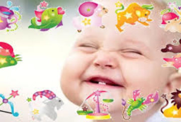 Характерът на бебето според зодията му