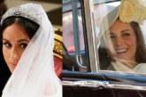 Кого обиди Кейт Мидълтън на сватбата на Меган и Хари