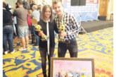 ОТЛИЧНИЦИТЕ НА СЕЗОНА! Благоевградчанка грабна приза за футболистка №1 на България, кресненец с наградата за най-добър млад играч