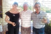 """Италианско семейство нае ресторант """"Замъка"""" на Е-79 край Бобошево, изненадват гостите с екзотични ястия по рецепти от Сардиния"""