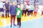 """Надеждите на """"Пирин"""" и """"Интер"""" спасиха хандбалната чест на Югозапада на държавните финали в Гоце Делчев"""