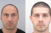 """Избягалите затворници Пелов и Колев заподозрени за обира на казино в """"Люлин"""""""