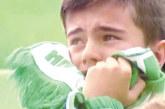 ФУТБОЛЕН ФОЛКЛОР! След изпадането феновете в Благоевград се примолиха на македонската футболна федерация да приюти орлетата в тамошното първенство