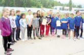 """Второкласници от Кюстендил в традиционна надпревара """"Бързи, смели, сръчни"""""""