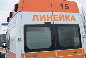 СЕМЕЙСТВО ОТ САНДАНСКИ В ШОК! 8-г. момче в болница, кон впи зъбите в телцето му, изрита го в гърдите