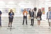 А. Покровнишка, В. Терзийски и Ив. Милушев с равностойни награди за скулптура и живопис на традиционната обща изложба за празника на Благоевград