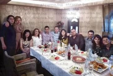 Бивши съученици от випуск 2003 на ПМГ се срещнаха 15 г. след бала