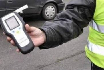 Нова порция дрогирани шофьори в Югозапада