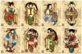 Невероятният японски хороскоп разкрива неподозирани неща за душата! Вижте коя зодия сте!