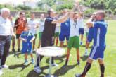 Младите гладиатори с пълна кошница медали и сребърна купа в Ниш
