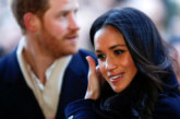 Скандал взриви Бъкингам дни преди кралската сватба! Меган лъсна в афера