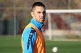Петричанин иска в Лига Европа с орлето М. Орачев