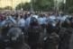 Хиляди излязоха на протест в Румъния
