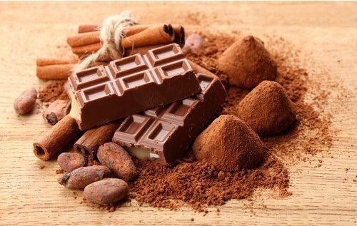 Шоколад за закуска – защо не?!
