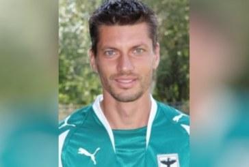 Бившият футболист М. Метушев, заклал приятеля си Дзъмбо и сам паднал окървавен с нож в шията, изведен от кома, вече може да говори
