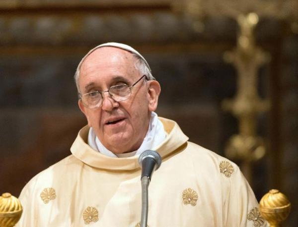 Папата с призив към мафията