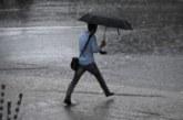 Синоптиците с лоша прогноза за днес! Тъмни облаци надвисват над Западна България, ще гърми и трещи