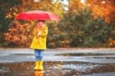 Жълт код за бури в цялата страна