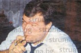 ВЪЗХОД И ПАДЕНИЕ! Въоръженият с 2 пистолета фалирал кредитен милионер Живко Томов-Фашиста остана без разрешително за оръжие