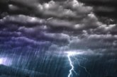 Задават се нови бури и градушки