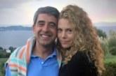 НСО пази Деси Банова! Плевнелиев вози бременната си приятелка на работа