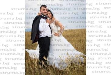 МЕНДЕЛСОН! 300 сватбари вдигнаха наздравица за любовта на дъщерята на Киро Джапона Станислава и сина на Иван Стоянов-Китаеца Димитър