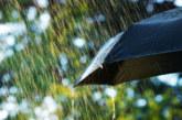 Жълт код за валежи утре в Югозапада