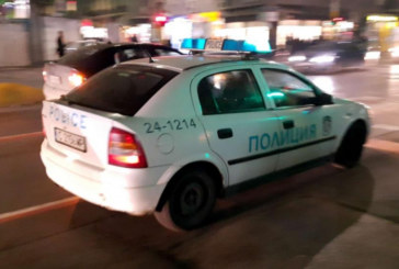 МВР с подробности за нападението срещу полицаи в София