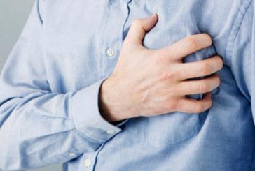 Внимание! За да не получите инфаркт през лятото се пазете от тези пет заплахи