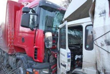 Ето кой е загиналият шофьор на буса от зверската катастрофа в Ришкия проход