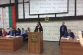 Общинската съветничка Злата Ризова обяви бойкот на местния парламент в Благоевград