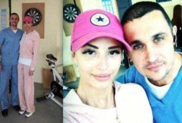 Цвети Стоянова пак ляга под ножа, гимнастичката с фатална 13-а операция