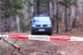 Криминалистите на крак! Откриха 2 трупа в гората над Кубрат