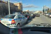 Ужас в центъра на София