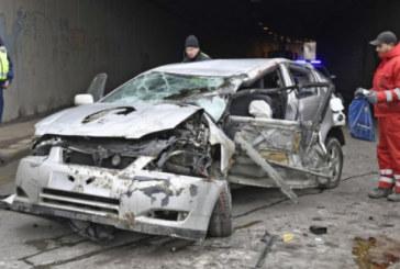 """Невиждана катастрофа в столичния """"Люлин"""""""
