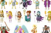 Провери коя древногръцка богиня си според зодията