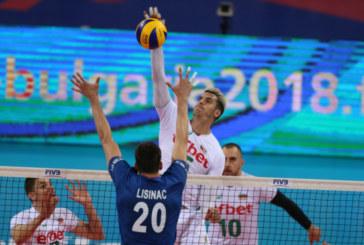 Драматичен обрат! България загуби от Сърбия в Лигата на нациите
